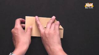 Origami In Hindi - Let's Make A Piano