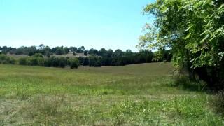 The new Tidball Trail at Antietam National Battlefield
