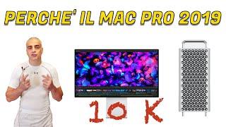 Per quale motivo ho comprato un Mac Pro 2019