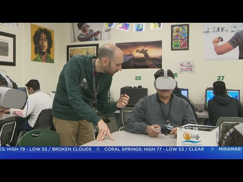 Mentor Inspires Next Generation With High Tech Experiences