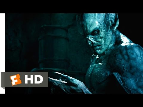 Underworld: Evolution (5/10) Movie CLIP - Marcus Comes For the Key (2006) HD