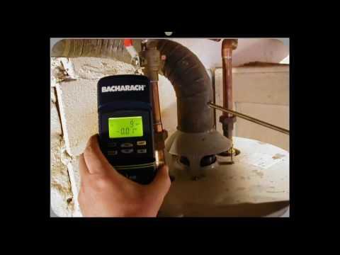 Combustion Analysis Refresher--Nov 2016