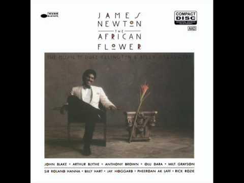James Newton - The African Flower 1985 (FULL ALBUM)