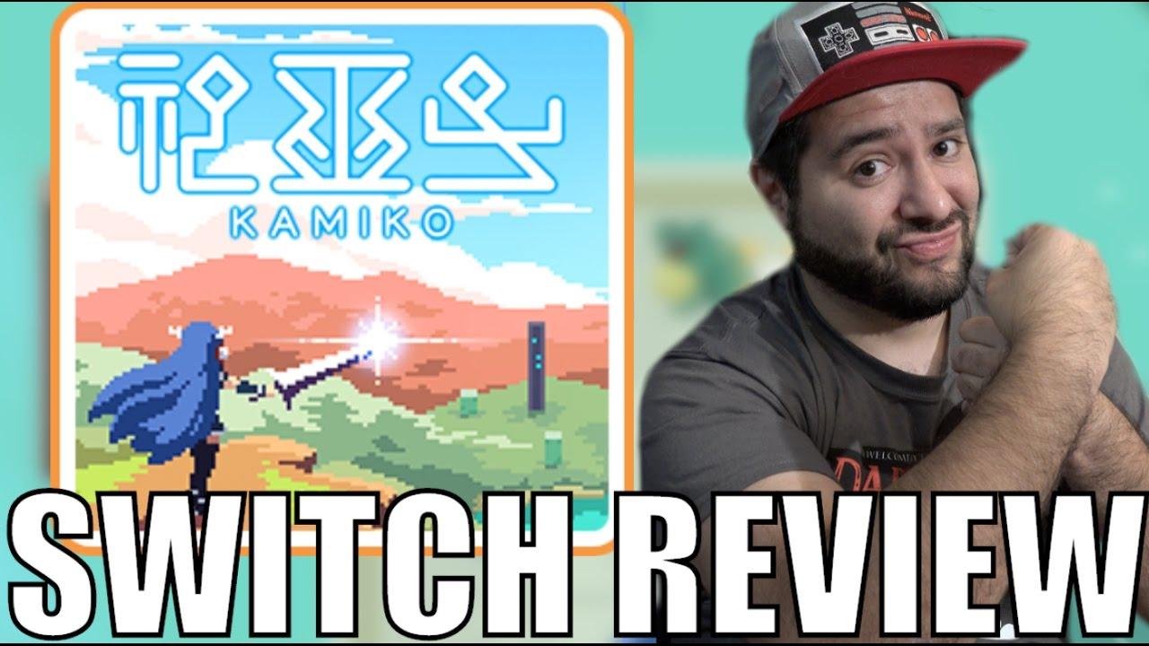 Kamiko Nintendo Switch Review