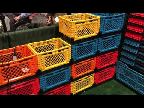 Smart Crate From Inpackglobal Available At Home Depot Youtube