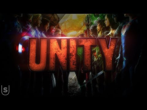 MARVEL/DC: UNITY - Fan Edit Special (Fan Made)