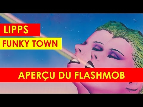 Funky town - Lipps