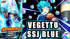 Pas de VEGETTO SSJB aux 2ANS DRAGON BALL LEGENDS selon moi