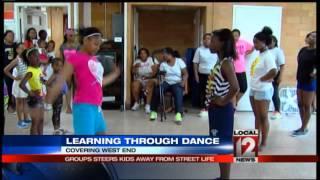 qkidz dance team