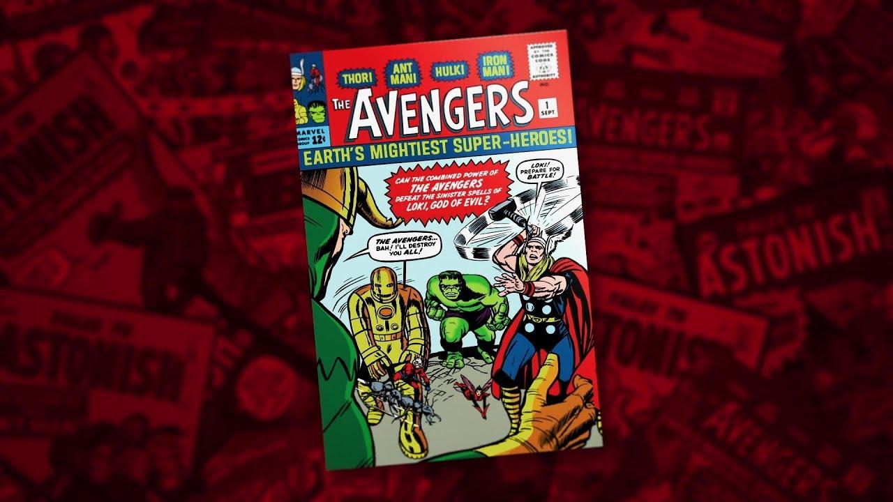 Ant-Man et La Guêpe - Reportage : Qui est La Guêpe ?