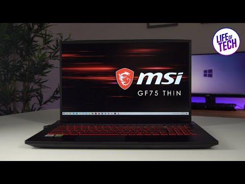MSI GF75 Thin 10SDR Gaming Laptop   Budget Gaming Laptop
