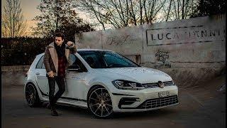 Download Video Luca Hänni VW Golf R394 4Motion MK7 400PS | Allemann Performance | CAR PORN HD MP3 3GP MP4