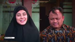 INSERT - Sandy Tumiwa Talak Cerai Lalu Menyesal, Ada Apa? (17/10/19)