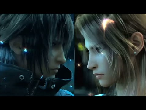 Final Fantasy XV - Angels (Within Temptation)