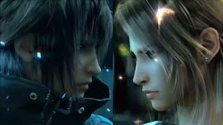 Final Fantasy XV - Angels (Within Temptation)