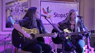 My Heart I Surrender by Jess & Kristina 11/18/17, BEST FEMALE PERFORMANCE