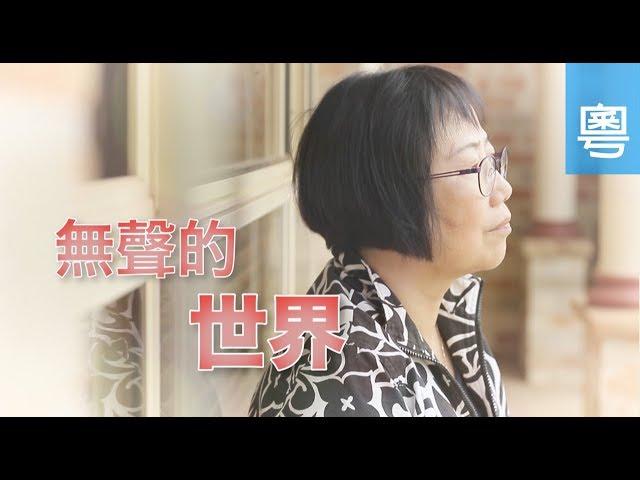 電視節目 TV1562 無聲的世界 (HD粵語) (澳洲系列)