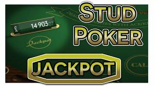 Caribbean Stud Poker Progressive Jackpot Explained