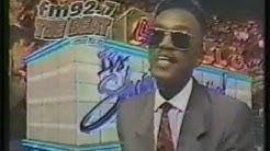 Jacksonville radio commercials