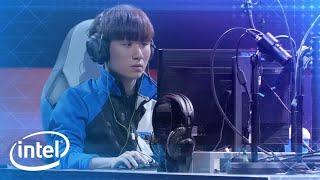 Intel Extreme Masters visits PyeongChang 2018 | Intel