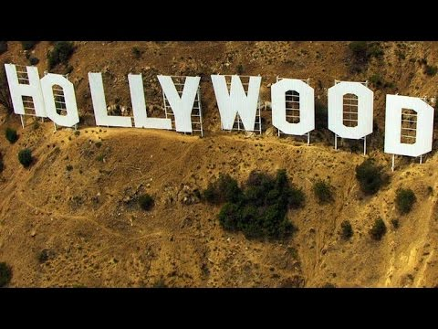 Do You Know What the Hollywood Sign Originally Said?