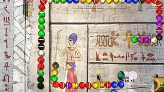 Luxor Amun Mahjong (Amun Rising Mod) Preview