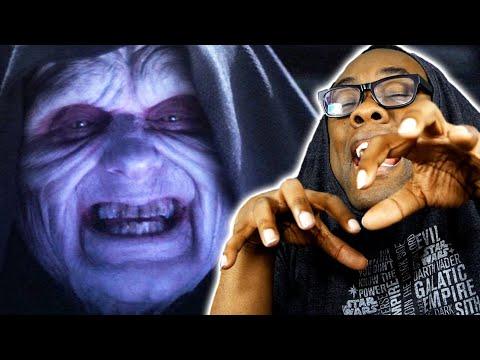 WHO @#$%&* PALPATINE? The Rise Of Skywalker SPOILERS | Black Nerd