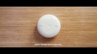Czujnik czadu tlenku węgla FIBARO CO Sensor