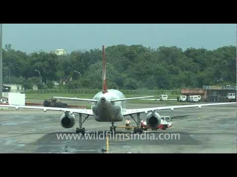 Indira Gandhi International Airport T3