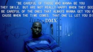 DMX Slippin' (Original Uncensored Version) HD