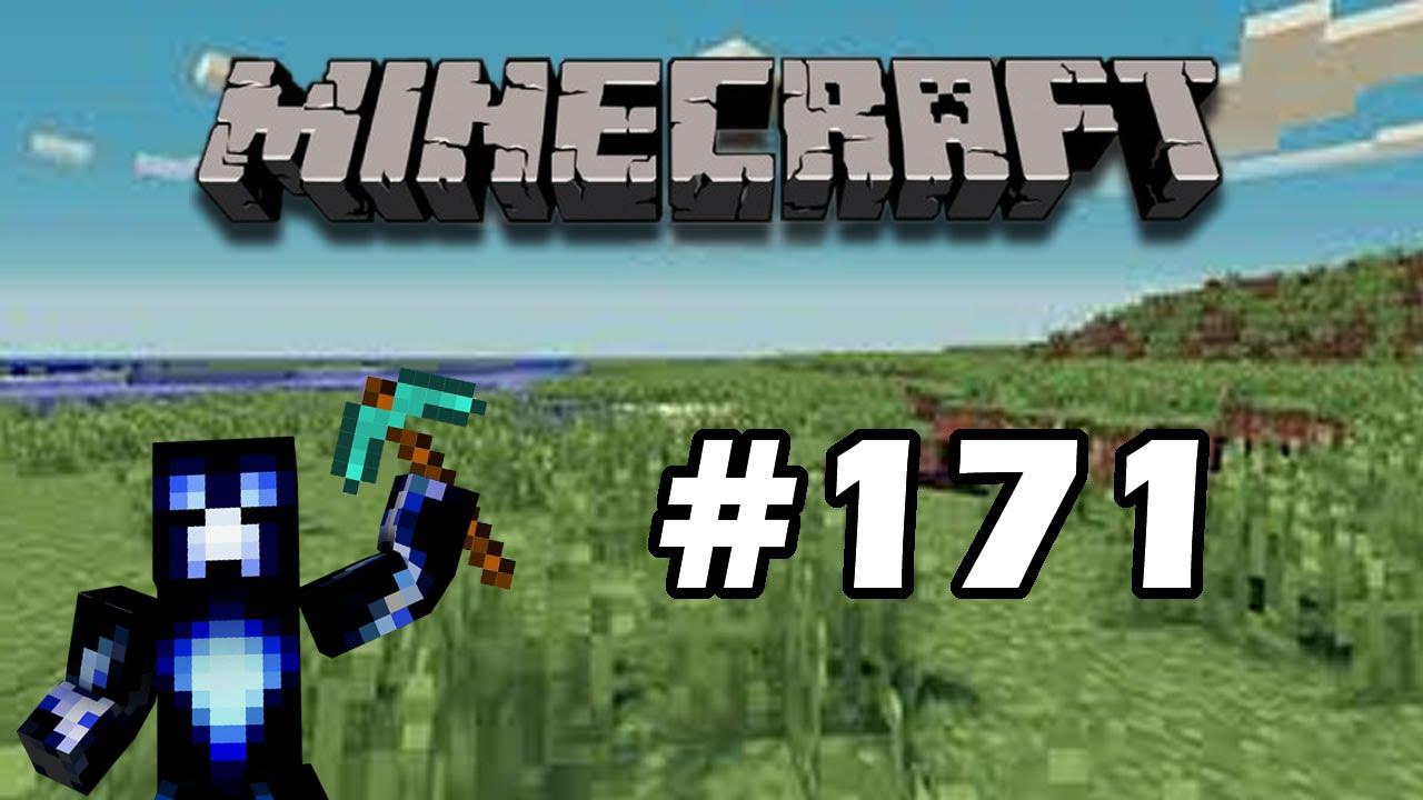 Minecraft s2 171 la casa sull 39 albero youtube - Casa sull albero minecraft ...