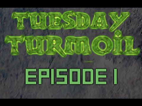 Tuesday Turmoil, Episode 1