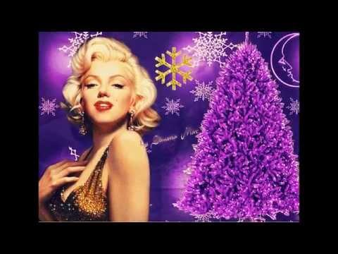 """Marilyn Monroe - """"Santa Baby"""" - by missy cat"""