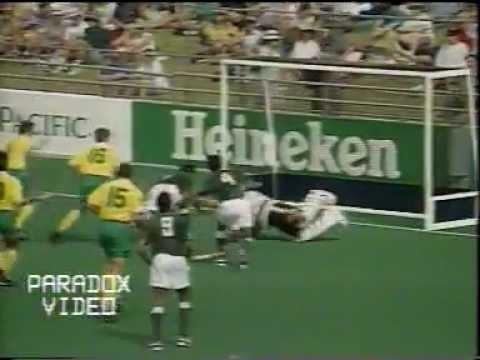 (Pak V Aus) Worldcup Hockey 1994