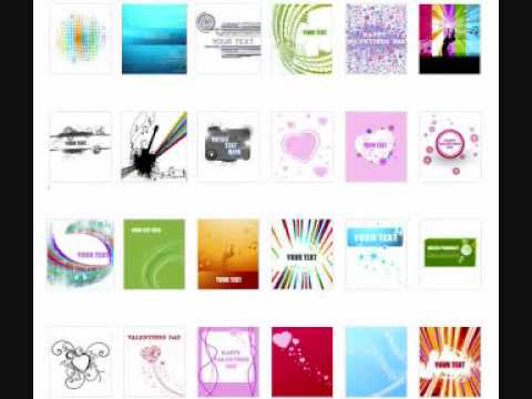 Download Free Vectors - Large Collection of Free Vector Files