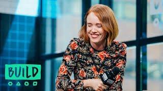 Jessica Keenan Wynn On Creating A Positive Mood On Set