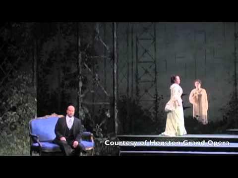 La traviata - Violetta and Giorgio