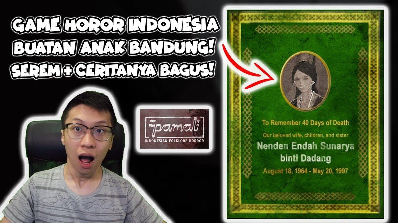 Game Horor Indonesia Buatan Anak Bandung Serem Seru Banget