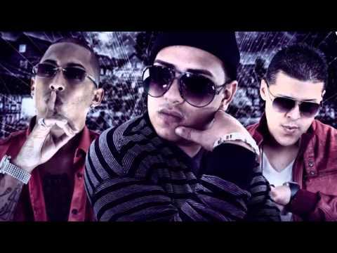 Relacion Pasajera (Remix) - Killatonez Ft. Ñengo Flow & Gotay  El Autentiko REGGAETON 2013.wmv