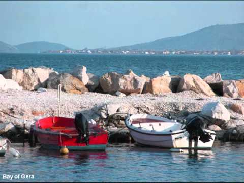 Images of Lesvos 2015