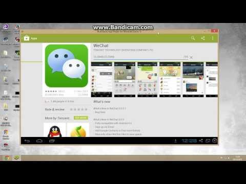 How To Download And Install Wechat For Pc.. Latest