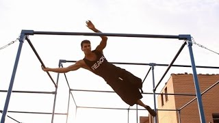 Parkour And Freerunning 2015 - Build Your Playground