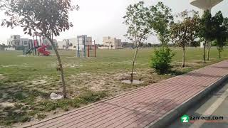 10 MARLA RESIDENTIAL PLOT FOR SALE IN TALHA BLOCK SECTOR E BAHRIA TOWN LAHORE