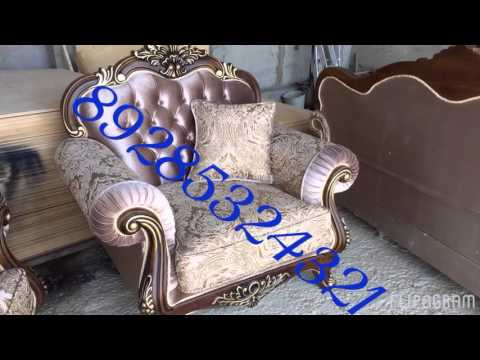 Мягкая мебель в Махачкале.