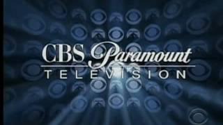 Jerry Bruckheimer Television/CBS Paramount Television/Warner Bros. Television Logos