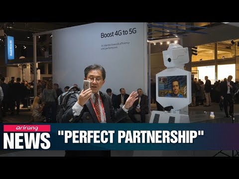 S. Korea and Sweden have perfect partnership as leading ICT nations