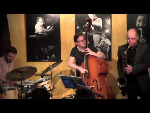 Rockwell trio live