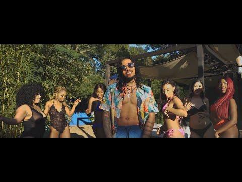 Excess - Samba feat. MC John James (Official Video)