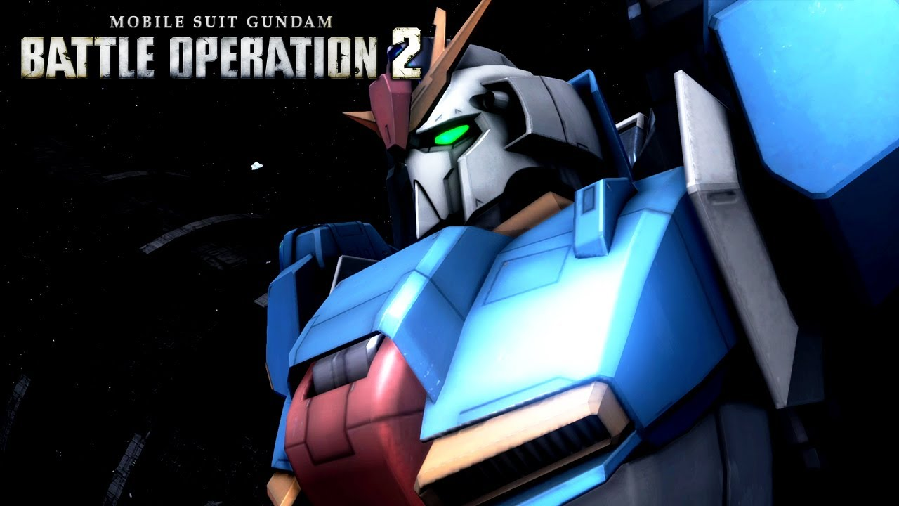 Mobile Suit Gundam: Battle Operation 2 - Open Days Trailer - PS4