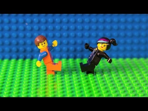 Thumbnail: Everything Is AWESOME!!! -- The LEGO® Movie -- Tegan and Sara feat. The Lonely Island